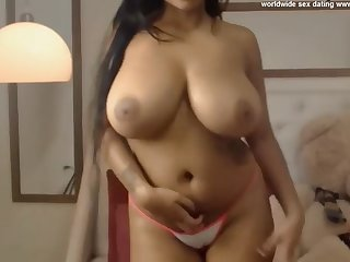 young big tits obese ebony tease