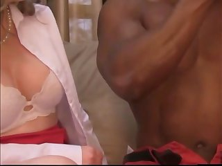 mom teaches son how to suck black step dad's cock