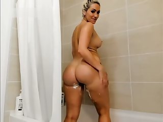 do you want to take a shower with me?