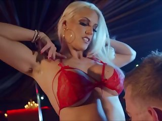 blanche bradburry stripper